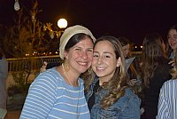 Kotel Trip and Final Banquet 5778 Photos