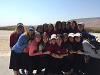 Shana Bet 2 day trip to the North Photos