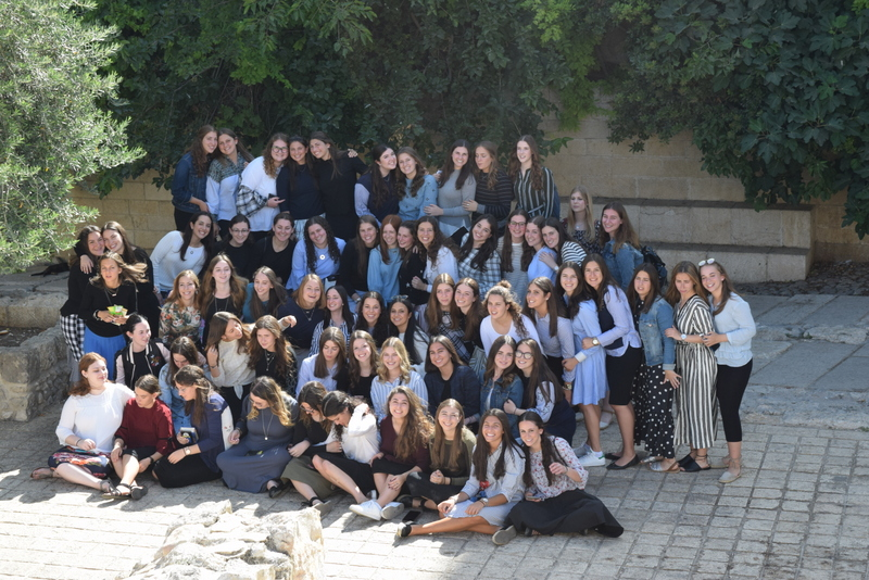 Kotel Trip and Final Banquet