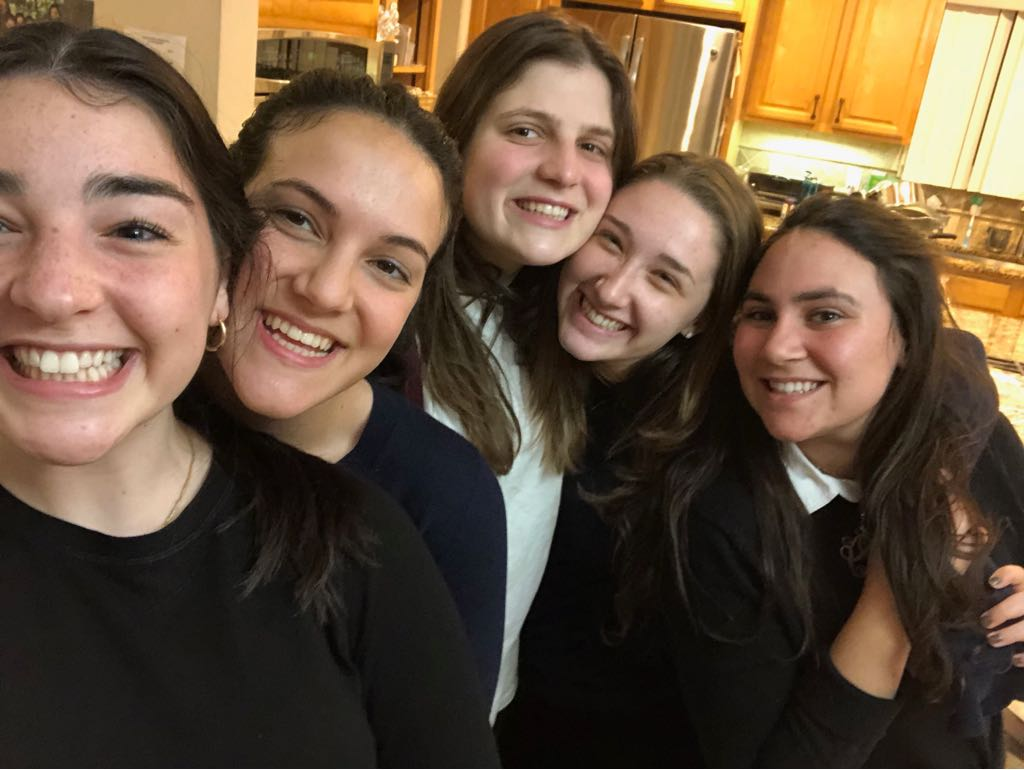 Shavuot - Alumnae Learning in the US