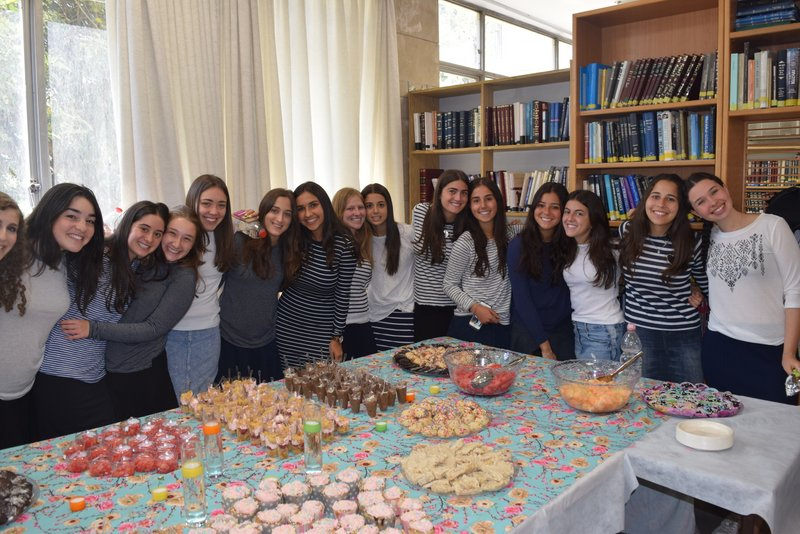 Yom Yerushalayim / Bridal Shower